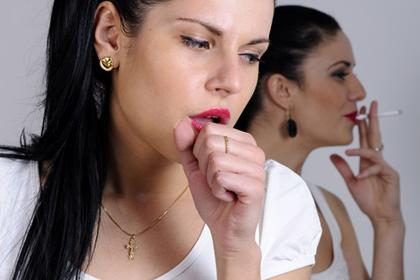 Изменение законов остановит вред пассивного курения
