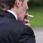 Пассивное курение и здоровье некурящих
