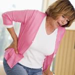 Потеря костной массы во время менопаузы после введения стероидов