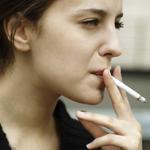 Продолжительность жизни и курение