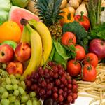 Растительная диета уменьшает риск появления рака груди