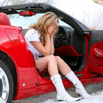 Тестирование водителей со склерозом