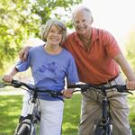 Уход за здоровьем и старение