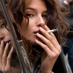 Уменьшение интенсивности курения положительно влияет на здоровье
