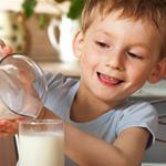 Влияние молока на здоровье человека