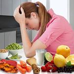 Жирные и сладкие продукты вызывают привыкание