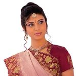 Одежда индийских женщин