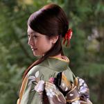 Секрет красоты японок