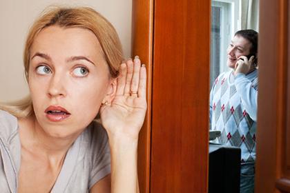 Как избавиться от чувства ревности к мужу