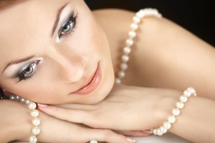 Дымчатый макияж для зеленых, голубых, серо-голубых глаз и не только