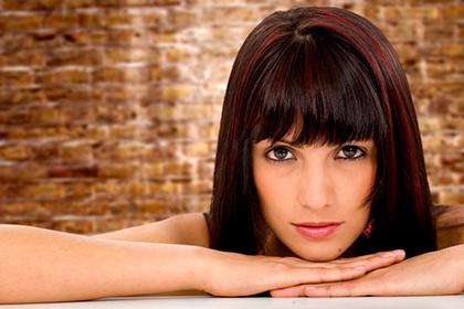 Современный взгляд на мелирование волос