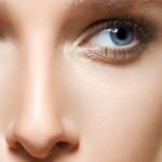 Сухая кожа вокруг глаз